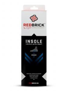 Redbrick Inlegzolen Medium