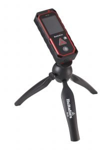 Hultafors Laser Afstandsmeter HDL 100