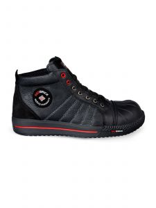 Redbrick Onyx S3 Werkschoenen