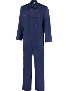 Basics Werk Overall Oxford - Orcon Workwear