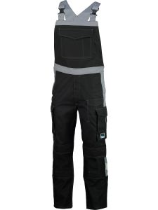 Protective Werk Overall Ian - Orcon Workwear
