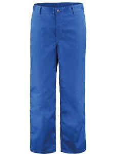 Low Care Werk Broek Aalst Korenblauw - Orcon Workwear
