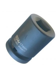 Dop 3/4' Dr Double Square Impact - SP Tools