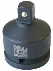 Dop 3/4' Accessories Dr Impact Adaptor - SP Tools