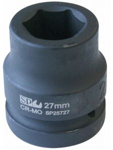 Dop 1' Dr Metric Impact 6 point - SP Tools