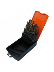 Metrisch Borenset 25dlg SP31391 - SP Tools