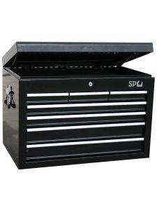 Gereedschapskist 7 Laden | SP Tools Custom serie 668w x 445d x 465h