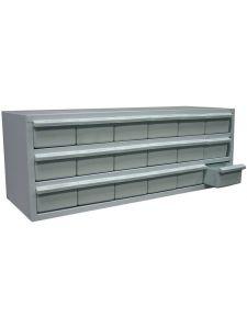 SP Tools SP40568 voorraad Doos 18-laden  826 X 300 X 305