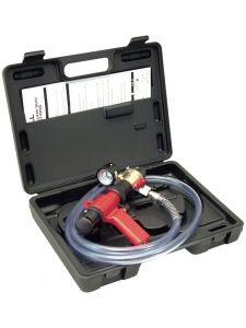 Koelsysteem test- en vulapparaat - SP Tools