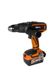 Accu Boor/Schroefmachine 18v High Torque SP81234 - SP Tools