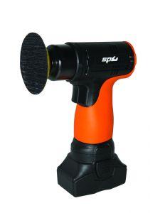 Accu 16v Mini Polijstmachine 2.0AH SP81355 - SP Tools
