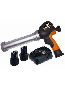 Accu Kitspuit 12v - 400ml - SP Tools