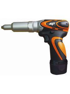 Accu Blindklinkpistool 12v SP Tools