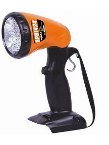 Flashlight 18v Skin Only SP81424BU - SP Tools