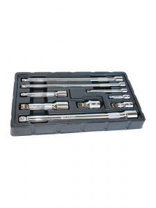 SP Tools SP20988 Wobble Extension Set 9-delig