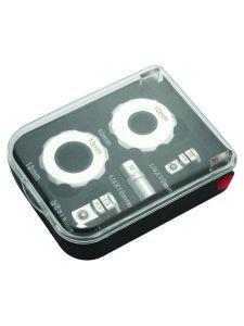 SP Tools SP39605 Vinger Ratel Set 5-delig
